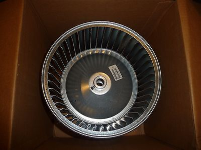 "BLOWER WHEEL 01556504 12 5//8/"" X 13 3//16/"" DIA CW 5//8/"" BORE 18503"