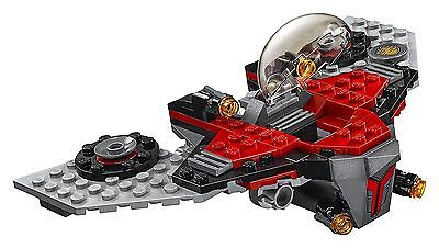 Lego Marvel Super Heroes Ravager M-Ship Only - Guardians Of The Galaxy Set 76079
