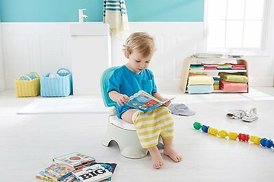 Baby Potty Training Step Stool Musical Reward Toddler Chair Toilet Seat Boy