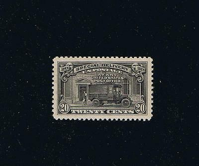 US 1925 Special Delivery E14 Mint Jumbo Margin Postage Stamp
