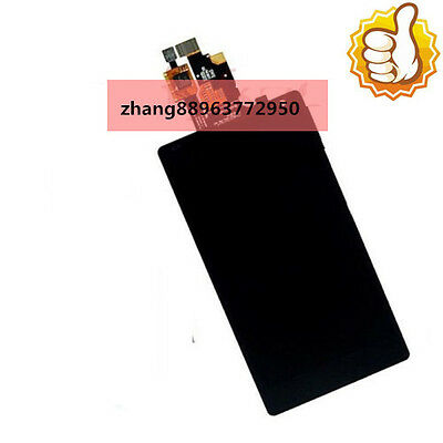 New LCD +Touch Digitizer Screen Glass Assembly For LG Optimus G AT&T E970 zhang8
