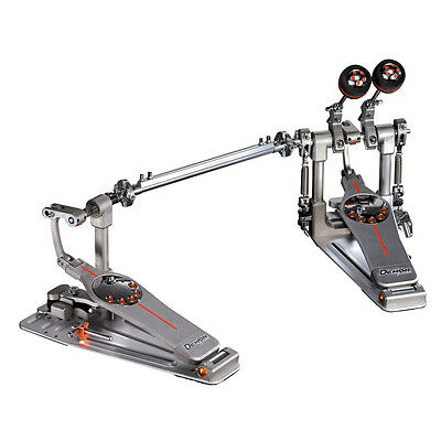 Pearl P-3002D Demon Drive Double Pedal - Direct Drive