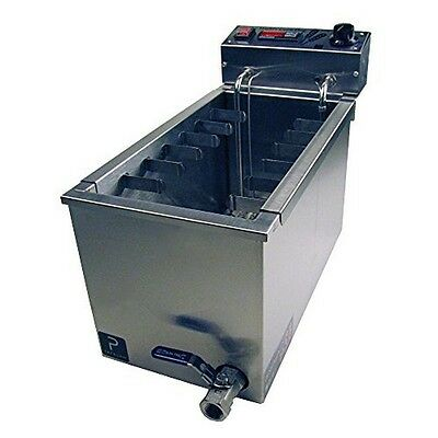 Paragon 9050 Mighty Corn Dog Fryer-ParaFryer 3000 NEW