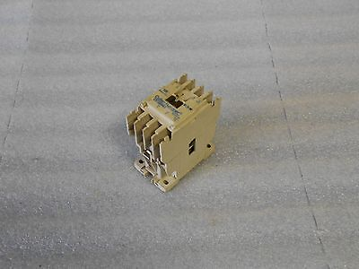 Cutler Hammer Contactor, CE15BNS3, Series B1, Used, Warranty