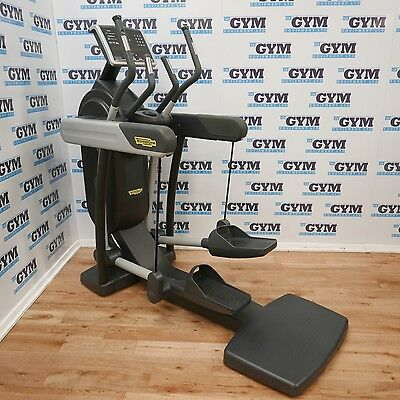 Refurbished Technogym Excite+ 700i SP Vario (Commercial Gym Equipment)