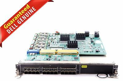 Dell Force10 LC-EF3-1GE-24P E300 Terascale 24 Port Gigabit Ethernet Card X0GYH