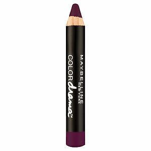 Maybelline Color Drama Lip Pencil Berry Much NEW Cincotta Chemist
