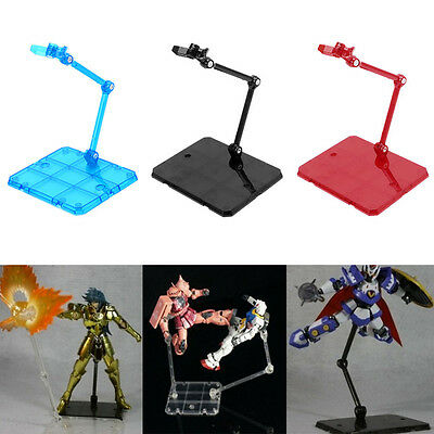 Universal Support Bracket Model Stand base Bracket for Figure toy Act Robot