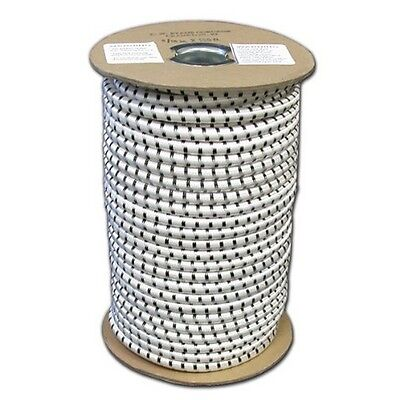 T.W . Evans Cordage Co.  Cordage Co. 1/2 In. X 100 Ft. Elastic Bungee Shock Cord