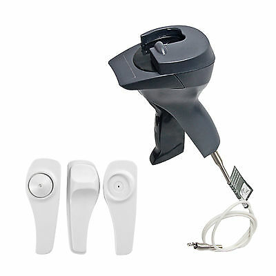 EAS System Hand Held Remover Detacher for Tag