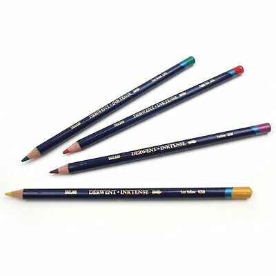 Derwent Inktense Watersoluble Pencil Individual