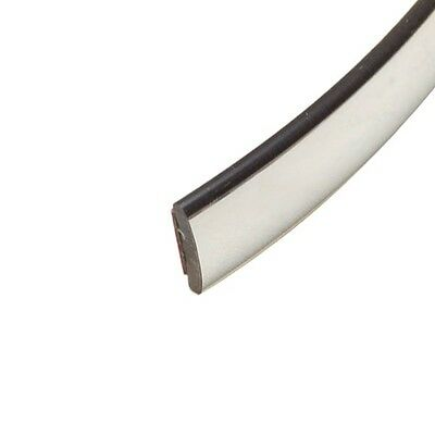 Doral Boat Self Adhesive Trim Molding 901   5/8 Inch Mirrored (Foot)