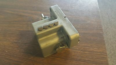 Honeywell Micro Multiple Limit Switch, LDV-5402 / LDV-5400, 4 Position, Warranty