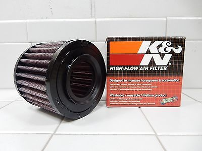 K&N Ya-2598 Yamaha High Performance Replacement Air Filter
