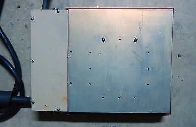 Sigma Systems TP781C-3 Thermal Hot/Cold Plate 120VAC