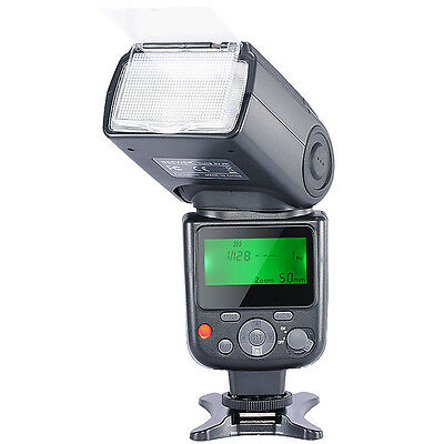Neewer PRO NW670 E-TTL Flash pour Canon Appareil Photo