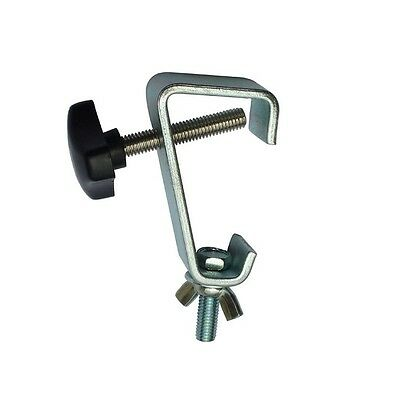 American DJ Heavy Duty Lighting Clamp for Dura Truss and Light Bridge One System