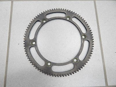 Arctic Cat Snowmobile 1995-2006 Electric Start Ring Gear 0645-329