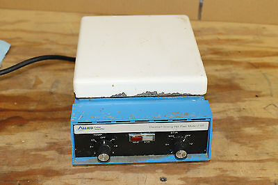 Fisher Science Thermix Stirring Hot Plate Model 210T, Cat: 11-493-210T