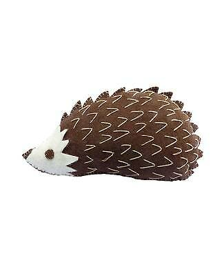 The Crafty Kit Co Harry the Hedgehog sewing kit & pattern