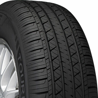 4 New 195/75-14 Gt Radial Vp1 Plus 75R R14 Tires 31645