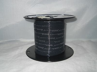 22759/11-16-0 HARBOR MIL SPEC TEFLON INSULATION SILVER PLATED CONDUCTOR 673 ft.