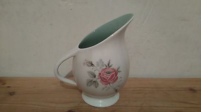 Pitcher by Royal Staffordshire China designed by Clarice Cliff - 1930s
