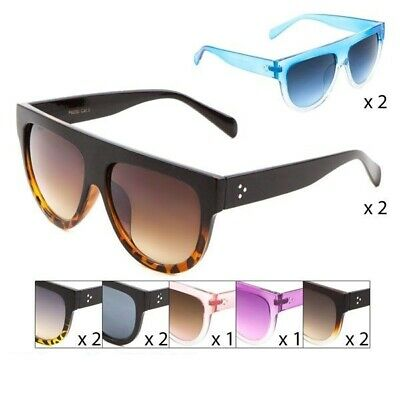 """12 Mixed Lot """"SHADOW STYLE"""" WHOLESALE Resale Glasses Sunglasses"""