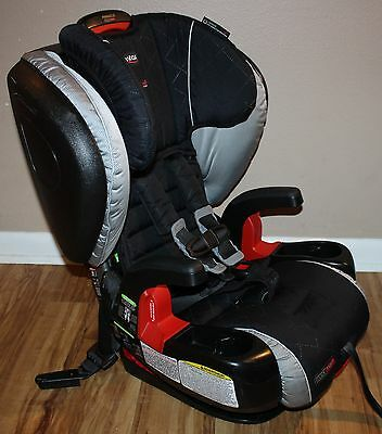 Britax pinnacle ClickTight XE harness Booster car seat