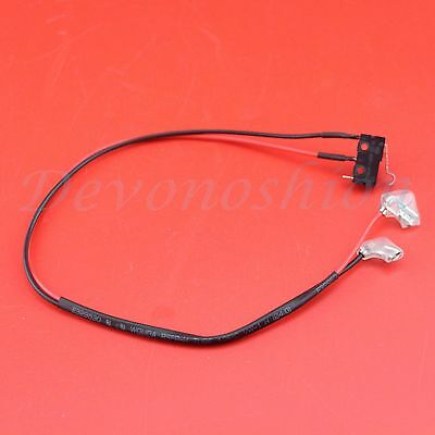 Stop Shroud Switch Wire For Stihl TS410 TS420 Cut-Off Saw 4238 430 0500