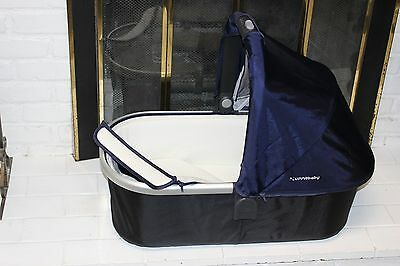 Uppababy vista bassinet 2015 or later
