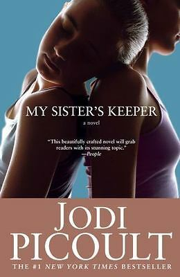 My Sister's Keeper by Jodi Picoult (Paperback / softback)