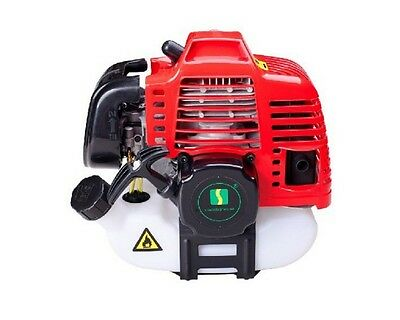 40-5 engine, 2 stroke engine,2 stroke Gasoline engine brush cutter 42.7cc 1.5kw