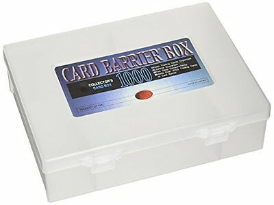 KMC Card Barrier Box 1000 sleeve
