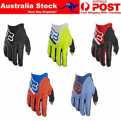 Fox Racing PAWTECTOR  Race Mens Off Road Dirt Bike Motocross Gloves Motorbike Fo