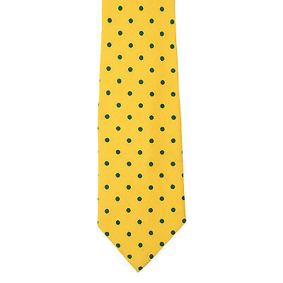E Formicola Hand Made 100/% Silk Neck Tie New w tags EF23