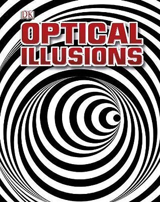 Optical Illusions, DK Book Hardcover