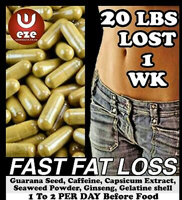 Weight Loss Pills New Fat Burners Strong Slimming Diet Buy* 1 Get 1 Free*