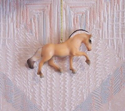 Painted Ponies Little Big Horse Christmas Ornament