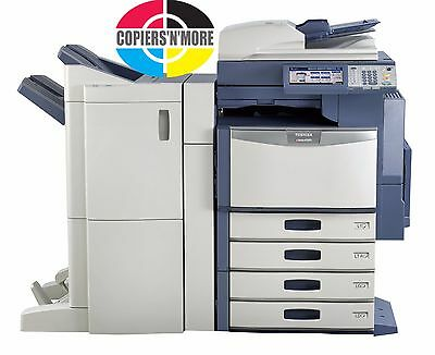 Toshiba e-Studio 3540C with 2 Year Warranty and Free Delivery Syd