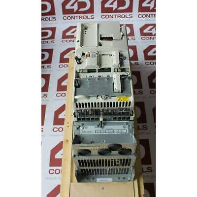 ABB ACS800-31-0025-3+E200 Variable Speed Drive 22kW 415V 44A 3 Phase - Used