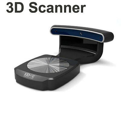 Desktop 3D scanner-3D Printer Assistant Artifact LDS series Scanning System