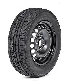 """15/"""" Ford B-Max 2012-2016 Full Size Spare Wheel and 185//60 R15 Tyre"""