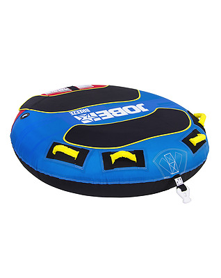New! JOBE BREEZE 1P TOWABLE 1 PERSON RIDE ON WATER SPORTS DONUT INFLATABLE
