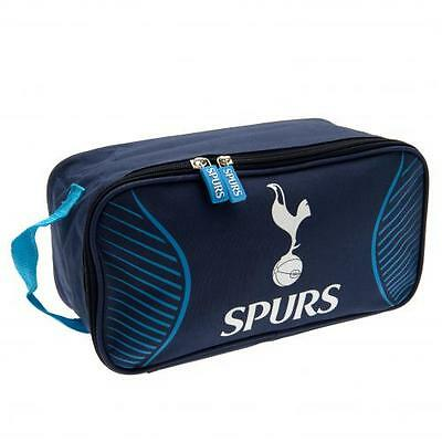 Official Licensed Football Product Tottenham Hotspur Boot Bag SV Gym Bag Gift