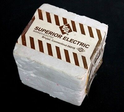 New Superior Electric Type 10C Powerstat Variable Transformer