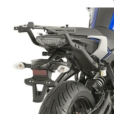 NEW   YAMAHA Tracer 700 License Plate Holder BC6H455000 Free Eu Delivery