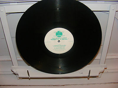 "The Groove Krew 12"" Keep It 4 Real, UK Garage, Cut & Play Records 1998"