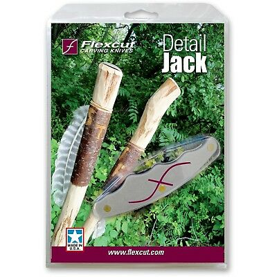 Flexcut Whittlin Jack 952591 Carving Tool