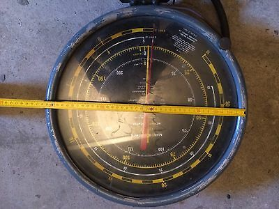 Martin Decker E80 Weight Indicator